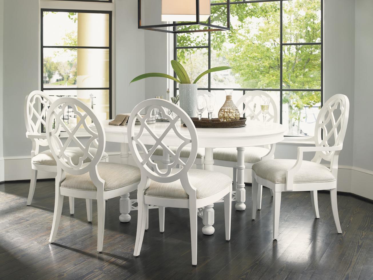 Dining Room McQueens Interiors. Discontinued Lexington Dining Room Furniture  ...