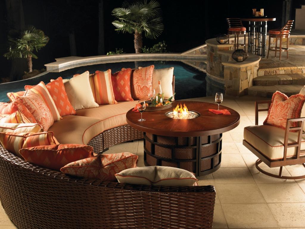 Outdoor Living - McQueens Interiors